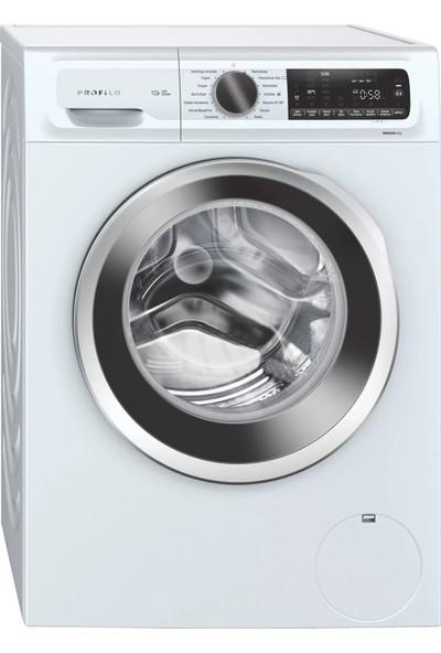 Profilo CGA242X1TR A+++ 9kg 1200 Devir Çamaşır Makinesi