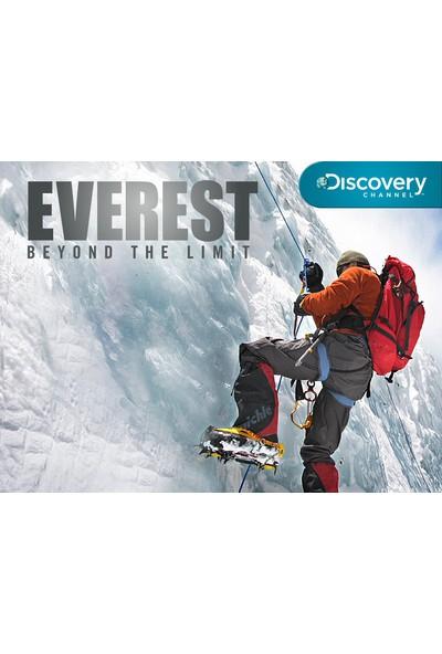 Everest Zirvenin Ötesinde (Dvd)(4-5-6)