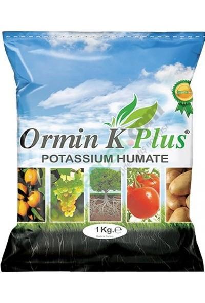 Organiksa Ormin K Plus Organik Köklendirici Granül