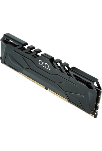 Oloy 8GB 3200 Mhz DDR4 Ram MD4U083216BJSA