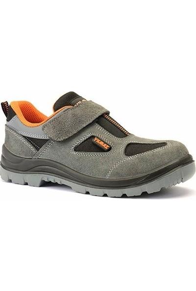 Yılmaz Yl 734-06 Çelik Burun Süet Iş Ayakkabısı