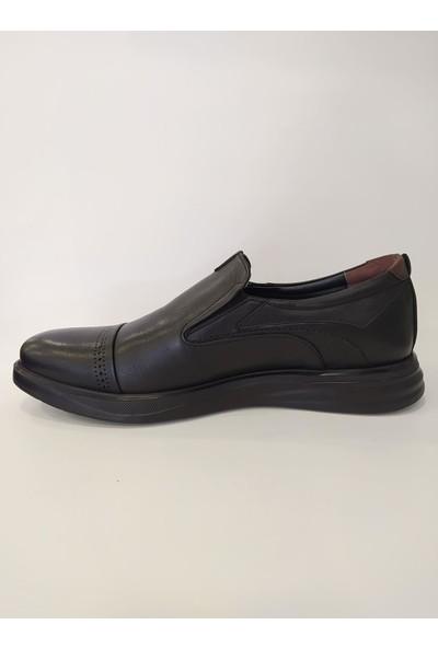 Forex 2917 Günlük Eva Taban Deri Erkek Ayakkabı