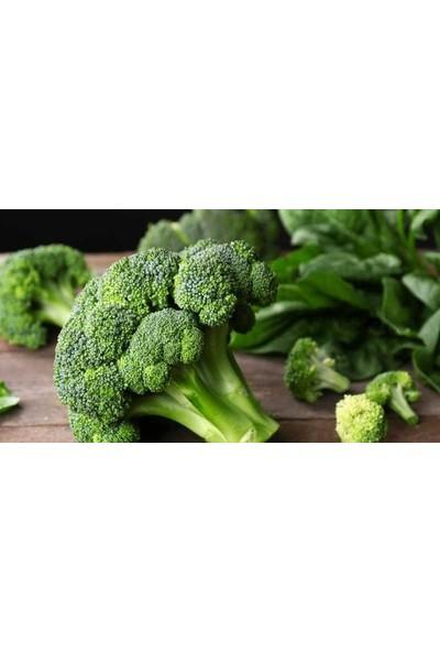 Mutlu Yöresel Brokoli (500 Gr)