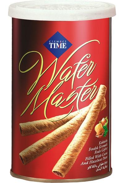 Çizmeci Time Wafer Master Fındık 250 gr