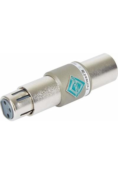 Triton Audio Fethead Germanium Germanium Transistörlü Mikrofon Preamp (Ribbon & Kondenser Mikrofonlar Için)