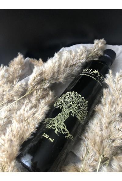 Velvet Olive Oil Olgun Hasat Natural Sızma Zeytinyağı 500 ml