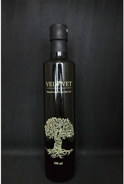 Velvet Olive Oil Erken Hasat Natural Sızma Zeytinyağı 500 ml