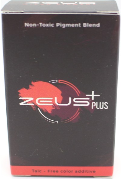 Zeus + Plus Kaş Kontur Boyası Orange 607