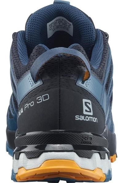 Salomon Xa Pro 3D V8 Erkek Outdoor Ayakkabı L41271300