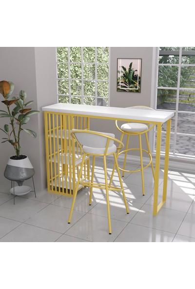 Yasmak Ev Bar Masa ve Sandalye
