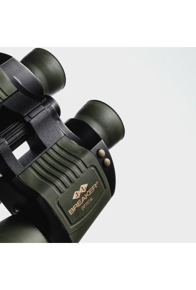 Breaker Wd 20X50 El Dürbünü Perma Focus - Otomatik Netleme 1000M/56M