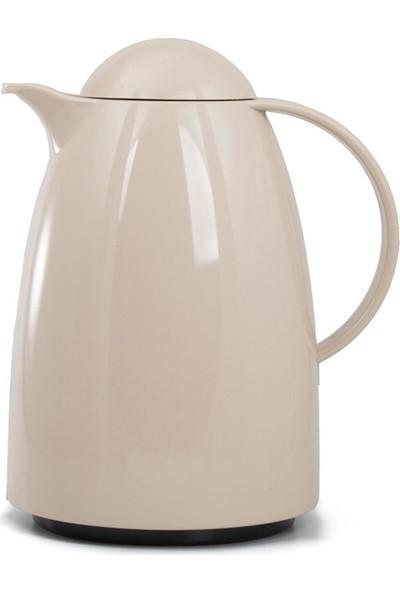 Ew'S Kitchenware D-Termos Sütlü Kahve 1Lt