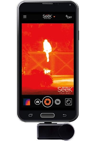 Seek Thermal Compact Xr Type-C Termal Kamera