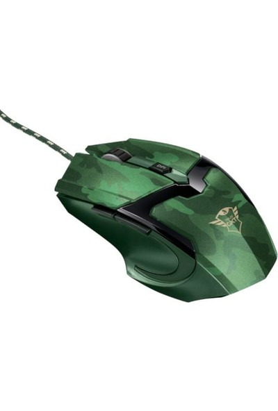 Trust 22793 GXT 101C Gav Gamıng Mouse Jungle