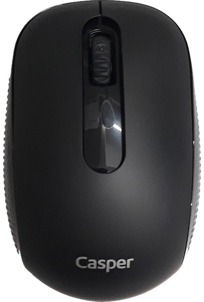 Casper Nirvana MB441S Kablolu Optik USB Siyah Mouse
