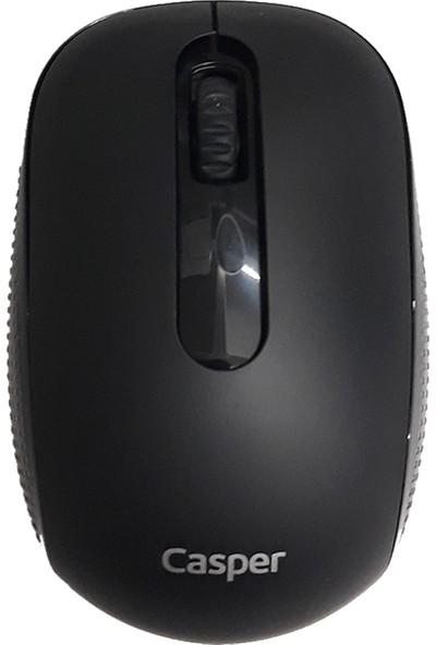 Casper Nirvana MX36-S Kablosuz Optik Mouse Siyah