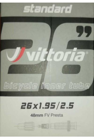 Vıttorıa Standard 26X1.95/2.50 Presta 48MM Iç Lastik