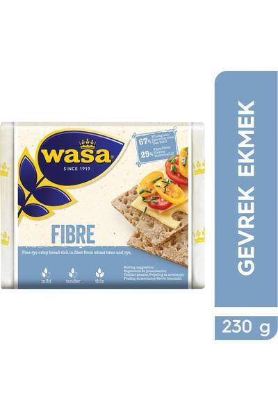 Wasa Fibre Gevrek Ekmek 230 gr