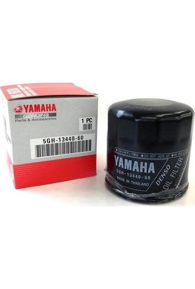 Yamaha Mt-10 Yağ Filtresi 13440-60