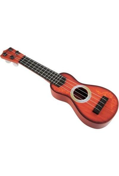 Erzi Kutulu Küçük Gitar Oyuncak