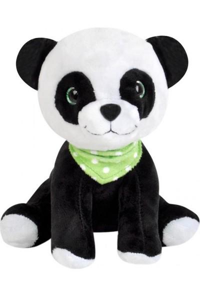 Selay Toys Selay Peluş Panda 15 cm 2030