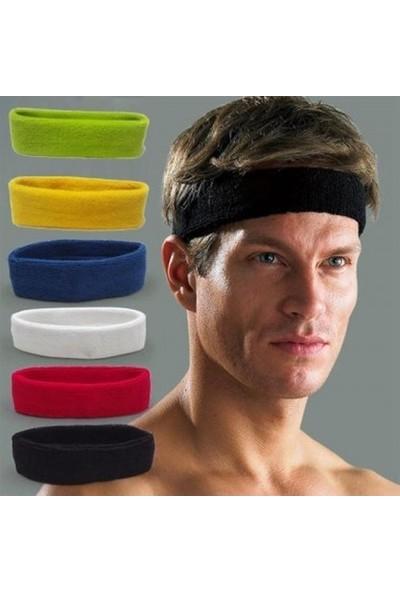 Vertex Sporcu Saç Bandı
