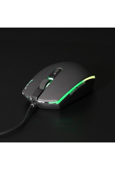 Rush RM15 Oyuncu Gaming Mouse