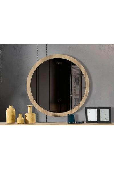 Feyza Mobilya Premium Konsol Ayna