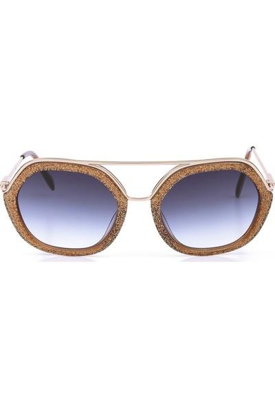 Emilio Pucci Ep 14 47F Kadın Güneş Gözlüğü