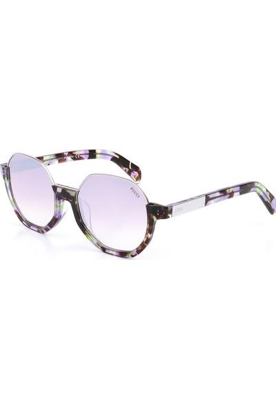 Emilio Pucci Ep 89 55Z Kadın Güneş Gözlüğü