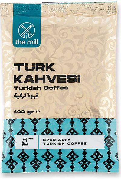 The Mill Türk Kahvesi 100 gr