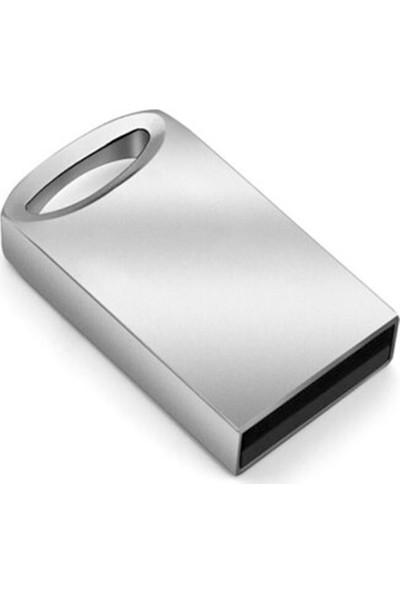 Everon 32 GB USB 2.0 Mini Metal Flash Bellek