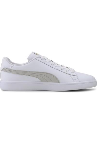 Puma Smash V2 L Unisex Günlük Ayakkabı - 36521524