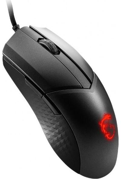 MSI Clutch GM41 Lightweight Rgb Optik Gaming Mouse