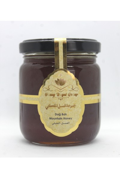 Honey Royal Group Dağ Balı 250 gr