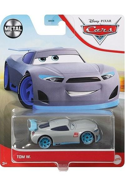 Disney Pixar Disney Cars Tom W.