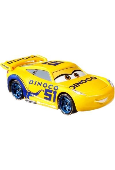 Disney Pixar Disney Cars Dinoco Cruz Ramirez
