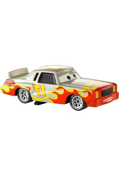 Disney Pixar Disney Cars Darrell Cartrip