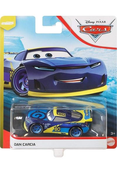 Disney Pixar Disney Cars Dan Carcia