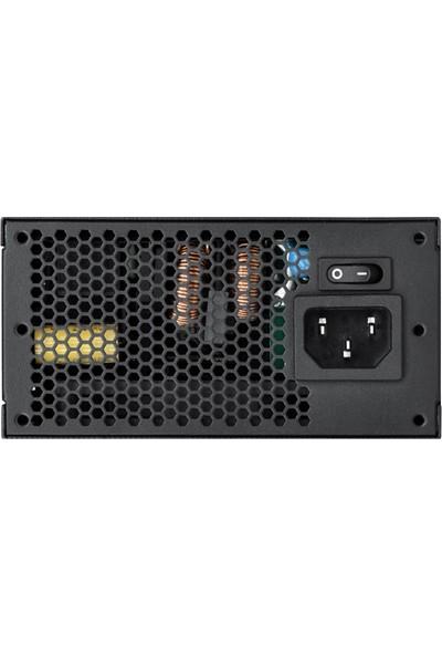 Silverstone 650W 80+ Gold SFX Modüler Güç Kaynağı (SST-SX650-G1.1)
