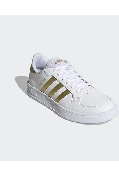 Adidas Breaknet Kadın Günlük Ayakkabı - FX8726