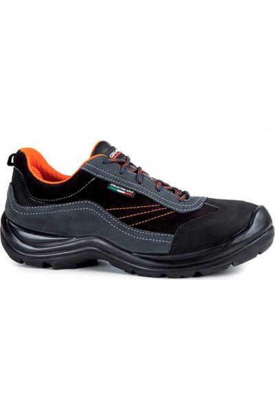 Giasco Italy Franklin Elektrikçi Ayakkabısı 39 Numara