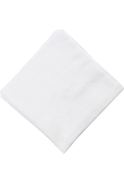 Başaran Tekstil Pamuklu Tülbent Kumaşı 1m Eninde 5metrelik Pamuklu