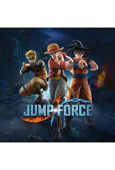 Jump Force PC Dijital Oyun