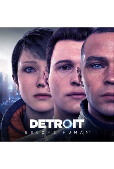 Detroit: Become Human PC Dijital Oyun