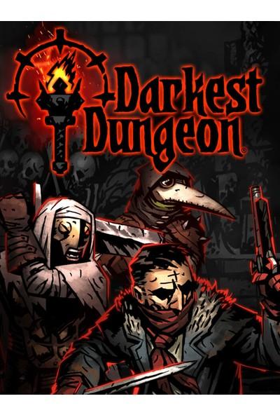 Darkest Dungeon PC Dijital Oyun