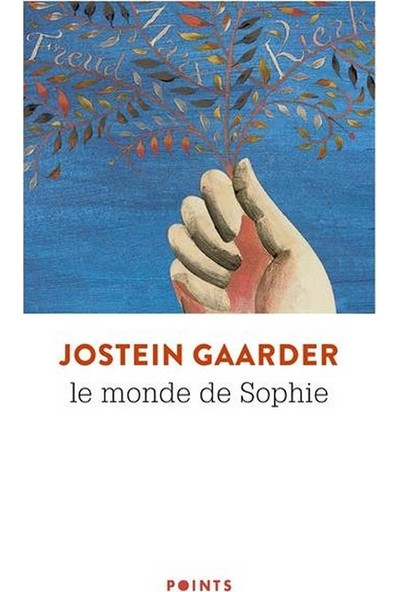 Le Monde De Sophie (Points) (French Edition) - Jostein Gaarder