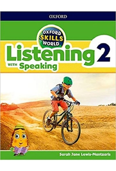 Oxford University Press Skills World 2 - Listening With Speaking