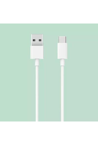 Xiaomi Usb-C Veri Kablosu 100 cm Type-C Mi (Yurt Dışından)