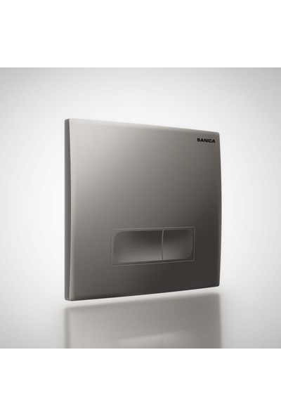 Sanica Rezervuar Panel Takımı P04 21 x 18 cm